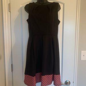 🆕 Kit and Sky Large sleeveless dress